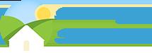 Randers Fjord Feriecenter Sticky Logo
