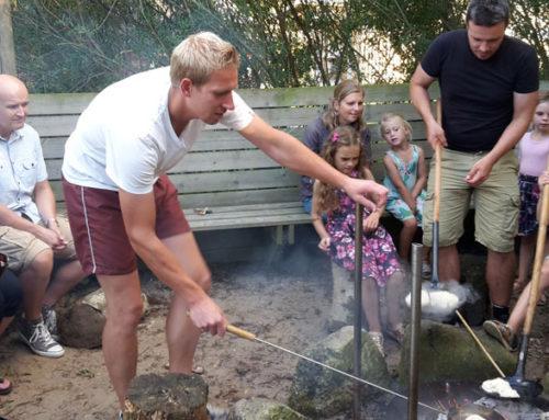 Efterårsferie event til familier og venner